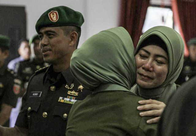 Walau Bersalah, Hak Perempuan harus Dilindungi
