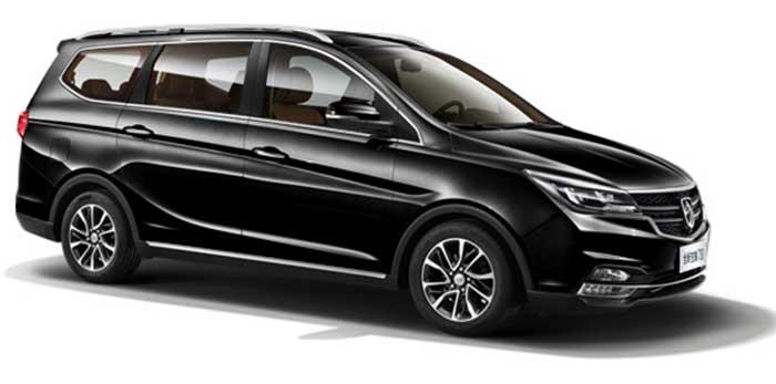 Secara Wholesale, Mobil Cina Ini Kalahkan Grand Livina