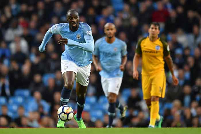 Kontrak Habis di Man City, Yaya Toure Diminati West Ham United