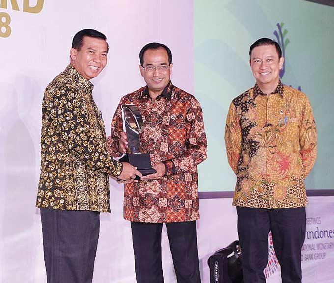 Pelayanan DPM-PTSP Pekanbaru Terbaik No 1 di Indonesia