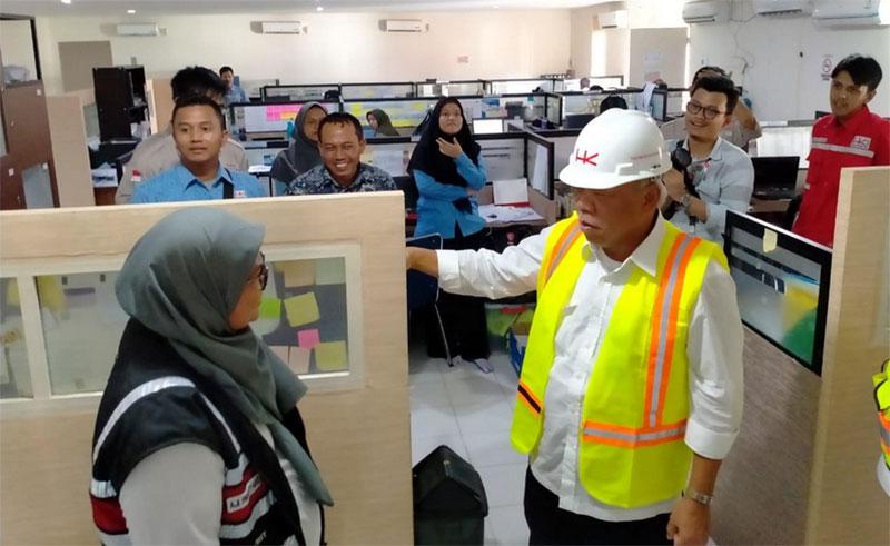 Ini Kata Menteri PUPR tentang Kualitas Jalan Tol Pekanbaru-Dumai