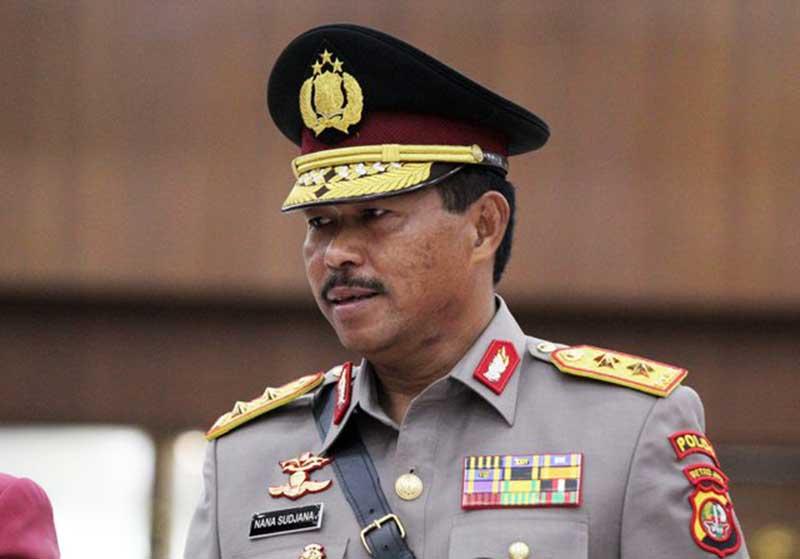 Kapolda Metro Jaya Bantah Penyetruman kepada Lutfi