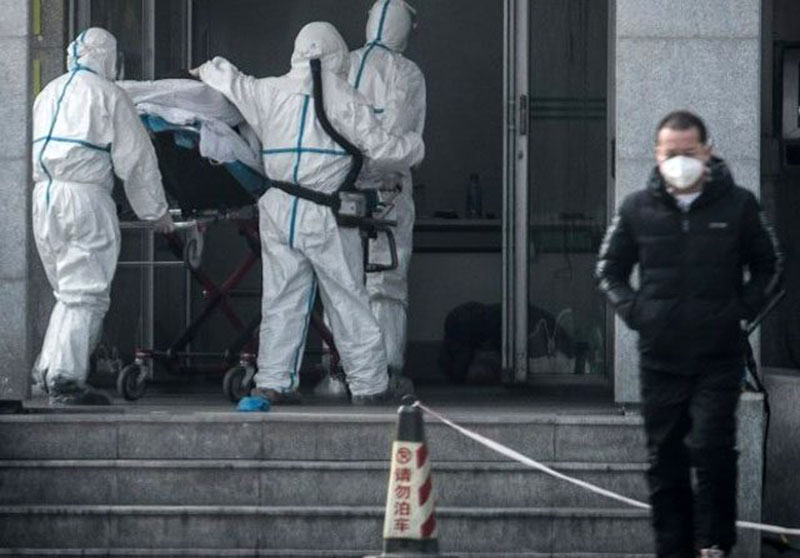 Kementerian Luar Negeri Imbau WNI Tidak ke Wuhan