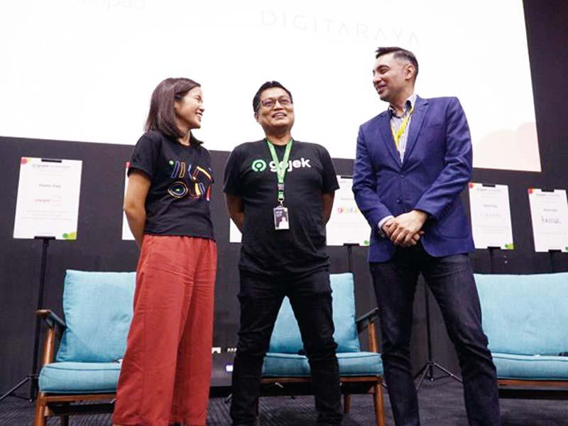 Gojek Bantu 9 Start-Up Pahami Maunya Konsumen