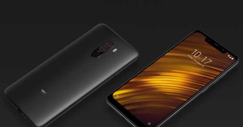 Xiaomi Daftarkan Merek Dagang Pocophone F2