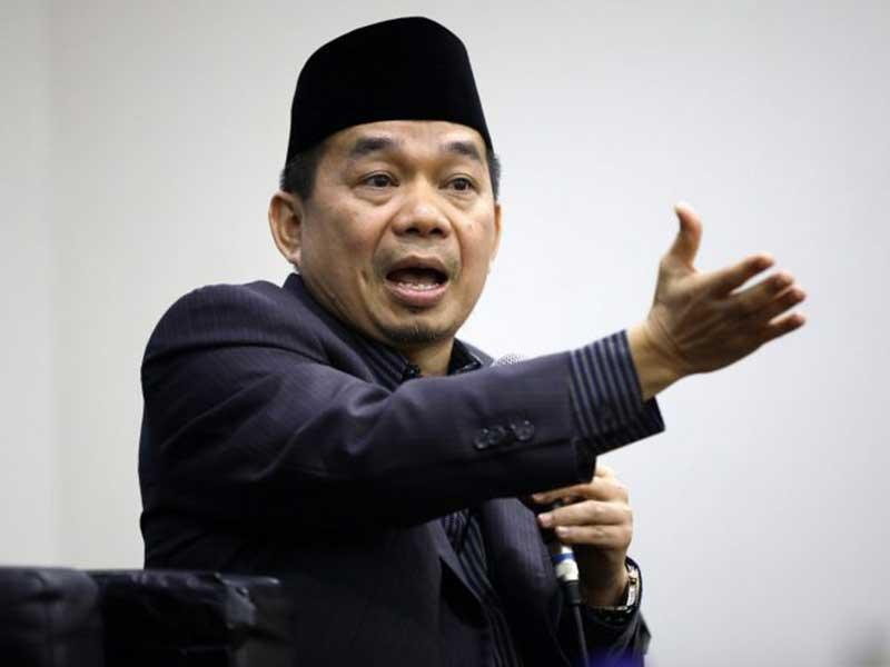 PKS Setuju Ambang Batas Parlemen Menjadi 5 Persen