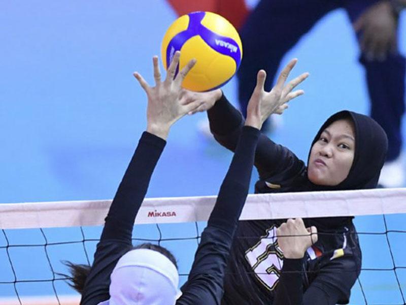 Main Lepas, Timnas Indonesia Kandaskan Iran