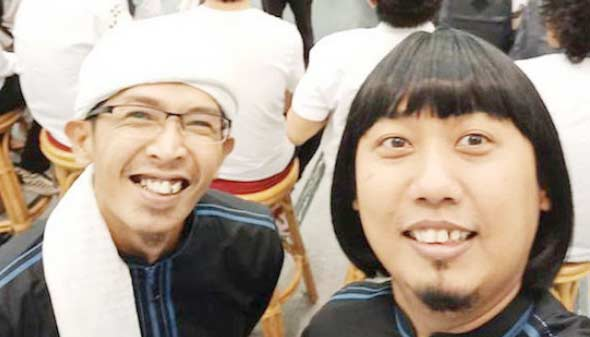 Istri Ade Dora Dan Aa Jimmy Jadi Korban Tsunami Anyer Riaupos Co