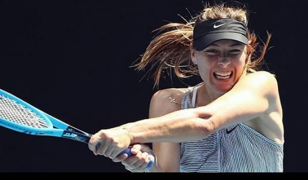 Maria Sharapova Pensiun di Usia 32