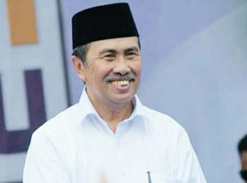 DPP Golkar Buka Peluang ke Syamsuar
