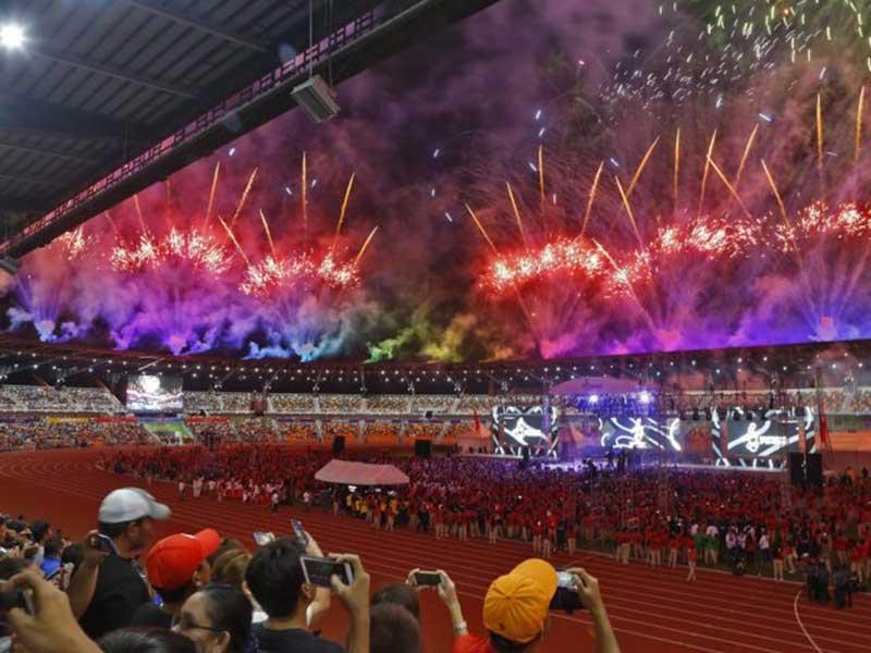Semoga SEA Games Selanjutnya di Vietnam Jauh Lebih Baik