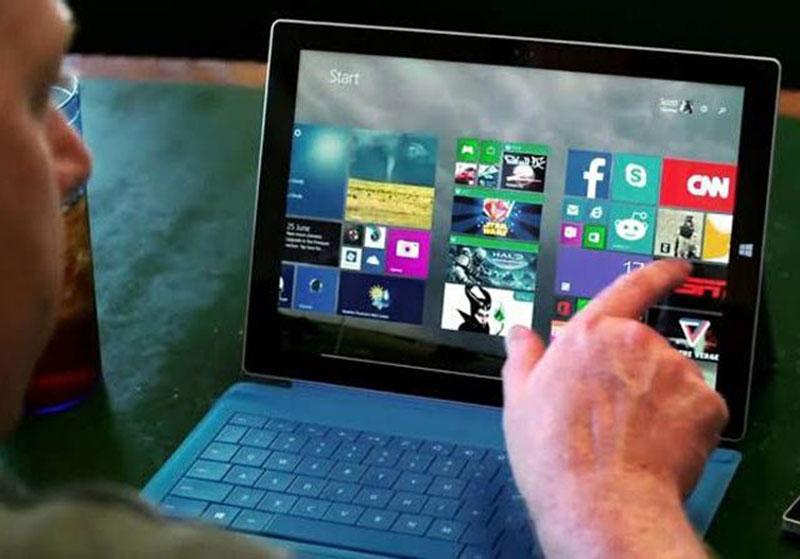 Waspada, Perubahan OS Windows Bisa Dimanfaatkan Pelaku Phising