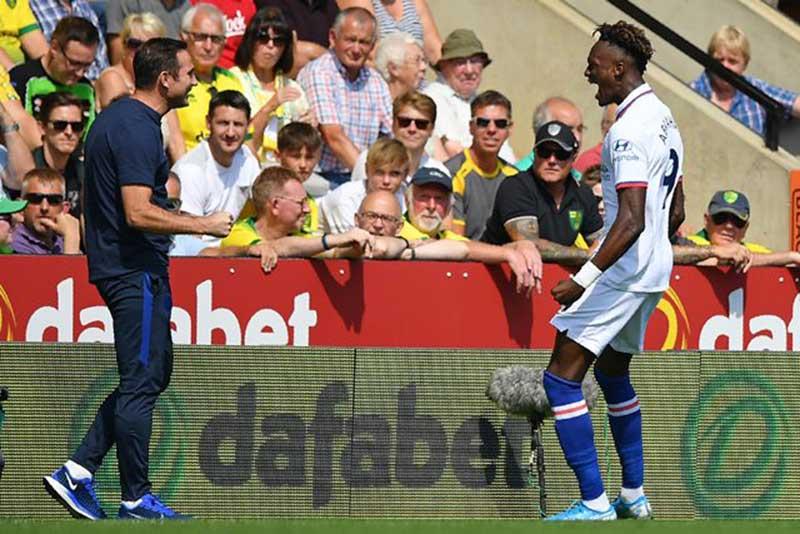 Kepercayaan Lampard Kepada Produk Akademi Perlahan Menuai Hasil