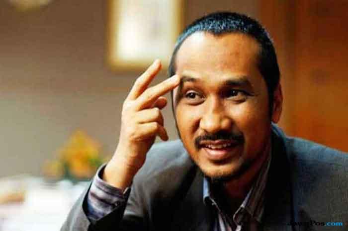 Mantan Ketua KPK Yakin Dipilih Jadi Cawapres Jokowi, Ini Alasannya