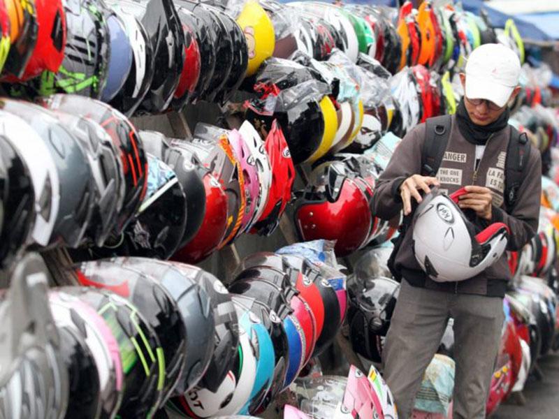 Tahukah Anda Kapan Waktunya Harus Ganti Helm
