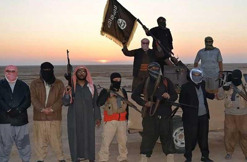 Jumlah WNI eks ISIS Bertambah Menjadi 1.276 Orang