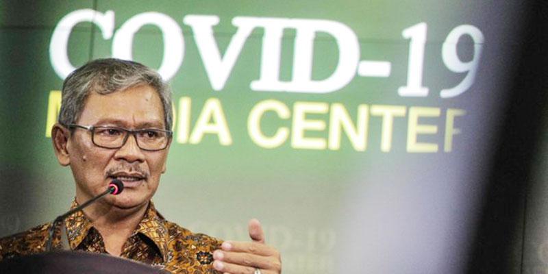 Jakarta Peringkat 1, Terbanyak Pasien Covid-19 dan Korban Jiwa