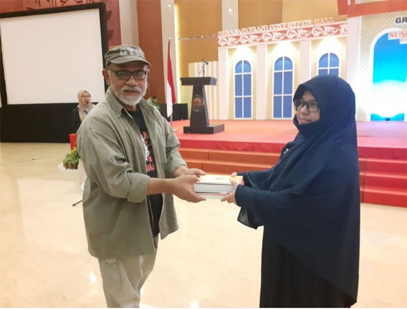 Festival Teater Islam Dunia Ditutup, Tahun 2021 di Malaysia