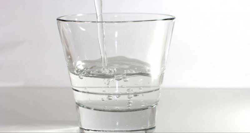 Ini Jumlah Air yang Perlu Diminum untuk Menurunkan Berat Badan