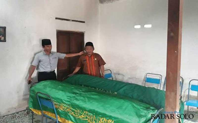 Tragis, Jemput Jenazah Adik, Dua Kakak Kandung Ikut Tewas dalam Ambulans