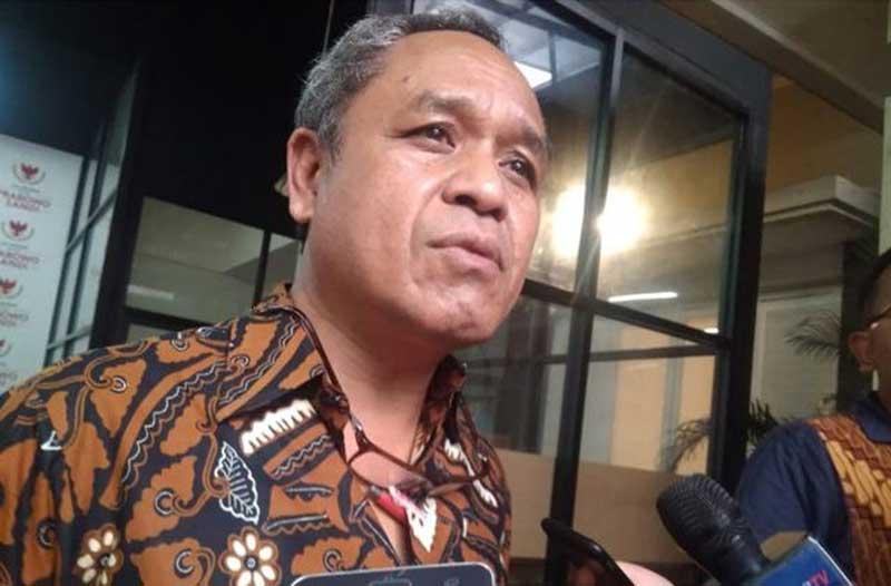 Benny Kabur Harman: Yasonna Melakukan Pembohongan Publik