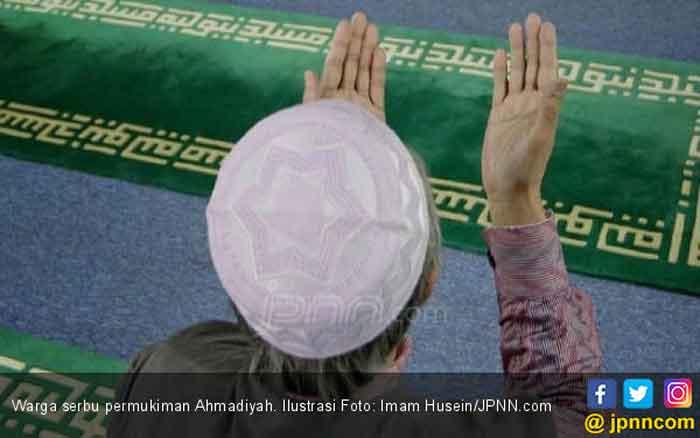 Kemenag Minta Umat Islam Menahan Diri Terkait Ahmadiyah di Lombok Timur