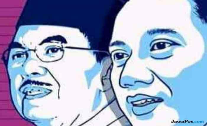 Enggan Pikirkan Duet JK-AHY, Bamsoet Sebut Golkar Tetap Dukung Jokowi