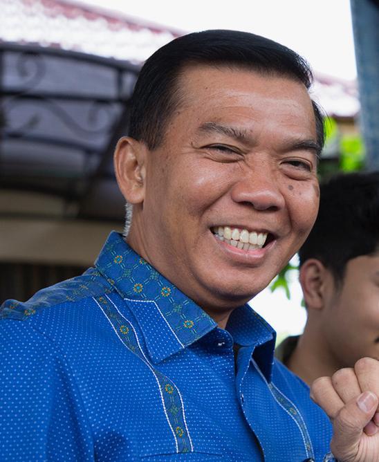 Warga Pekanbaru Diimbau Tak Pulang Kampung