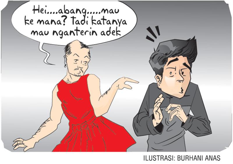 Digoda Waria