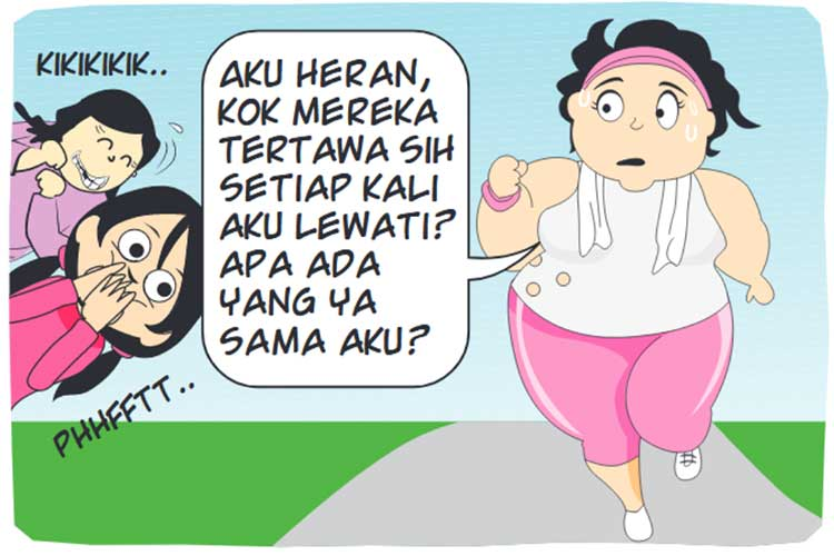 Kaos Bolong