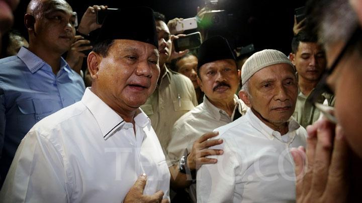 Sosok Ini Dianggap Akan Jadi Pengganggu PAN Merapat ke Jokowi