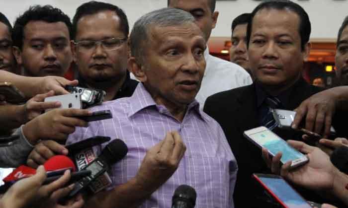Apa Sudah Cukup Syarat Amien Rais untuk Jadi Presiden pada 2019?