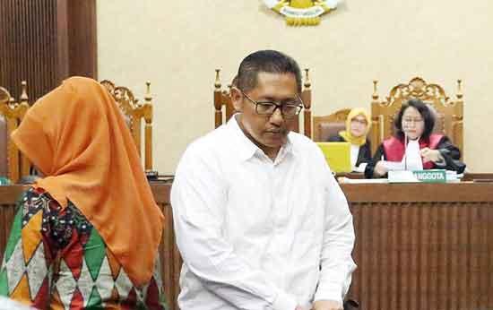 Anas Urbaningrum Ajukan PK, Mantan Hakim Agung Angkat Bicara