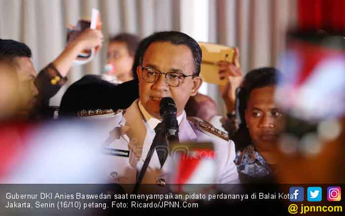 PA 212 Siap Dukung Anies Baswedan jika Maju Capres 2019