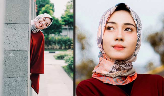 Turkish Style, Daily Hijab For Every Moment