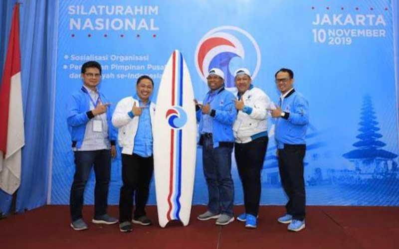 Anis Matta Cs Berkonflik dengan PKS, Lalu Bikin Gelora