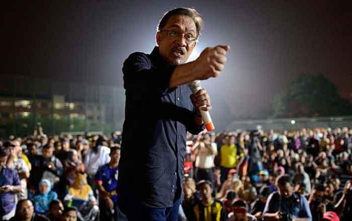 Resmi Bebas, Anwar Ibrahim Jadi Calon Pemimpin Masa Depan Malaysia