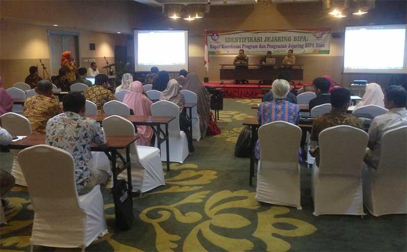 Maksimalkan Fungsi Pengajar, Balai Bahasa Riau Gelar Penguatan Jejaring BIPA