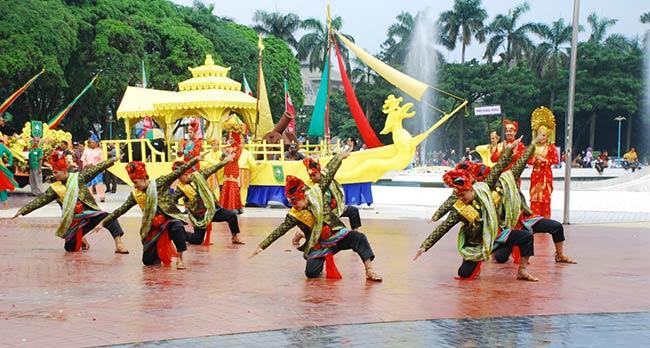 Riau Didaulat Jadi Penata Musik Terbaik
