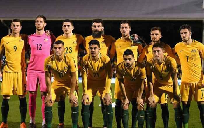 Kiper Mesir dan Winger Australia Jadi Pemain Tertua dan Termuda Versi FIFA