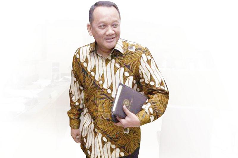 Ancam Jemput Paksa Nurhadi