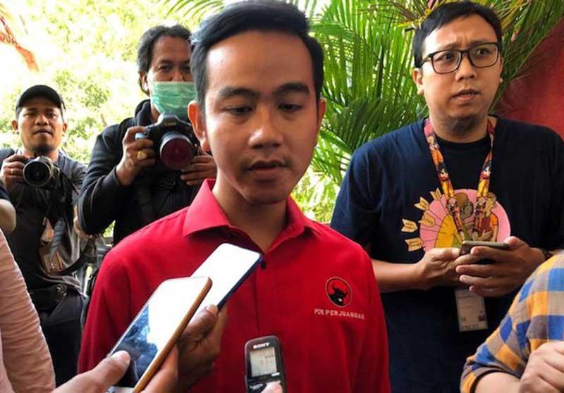 Maju Pilwako Solo, Gibran Siapkan Modal Sendiri