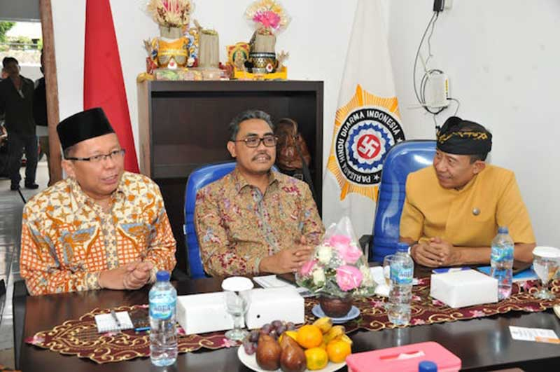 MPR Tunggu Sikap Resmi PHDI Terkait Amendemen UUD 1945