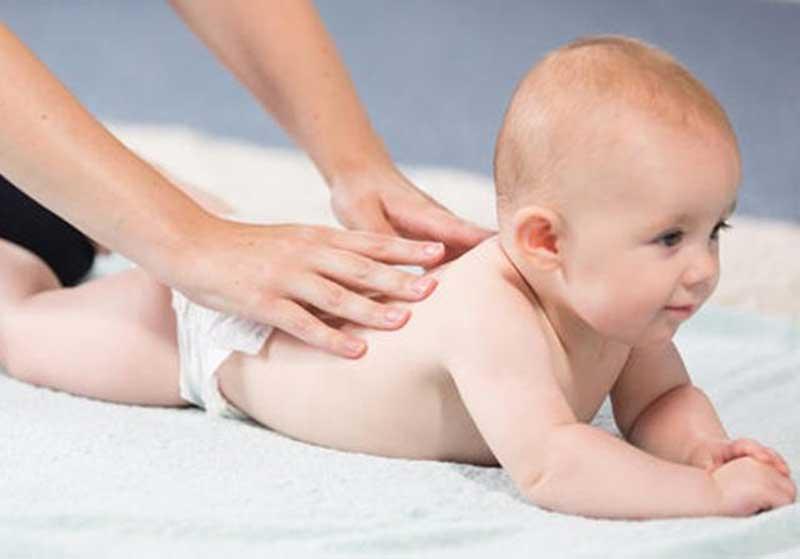 Kenali Seberapa Perlu Baby Spa dan Tahapannya