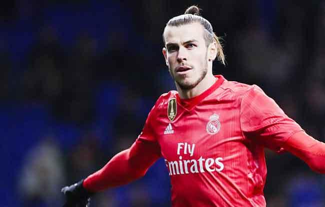 Fans Madrid Ingin Bale Dicadangkan