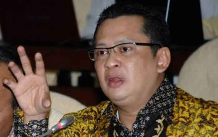Soal PKPU, Bamsoet Imbau Ketua KPU Kembali ke Jalan yang Benar