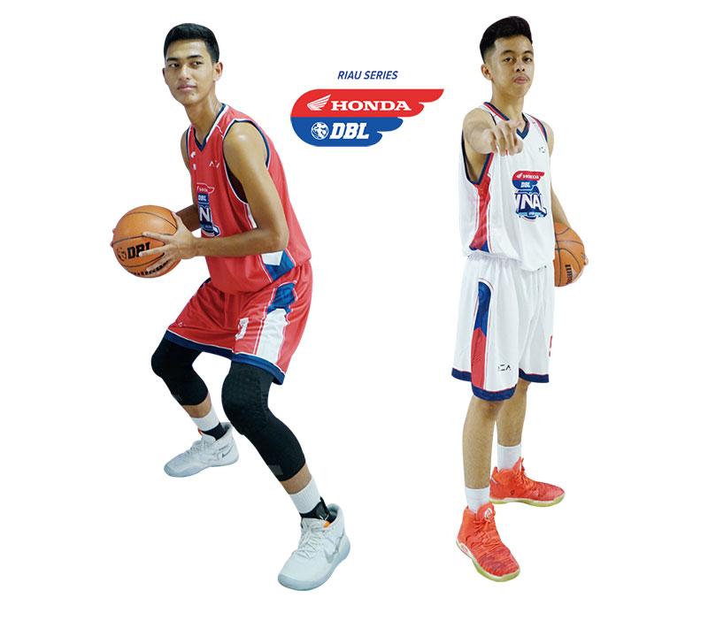 Mari Terus BerprestasiInvitasi Nasional Basket Antar SMA Dibuka