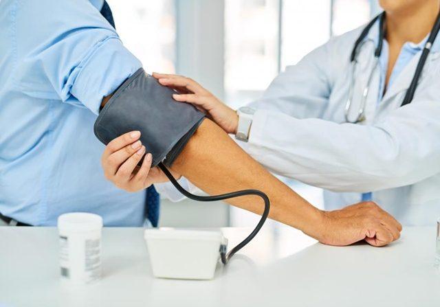 Dampak Penebalan Otot Jantung Akibat Tekanan Darah Tinggi
