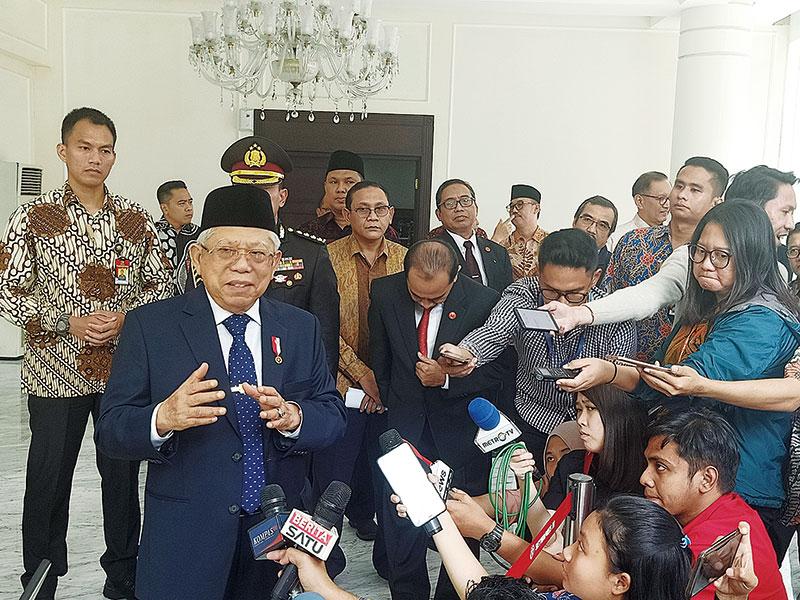 Cina Tuding Indonesia Overreaction
