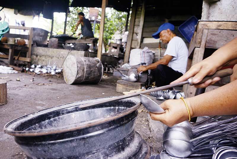Produksi 1.440 Unit per Hari, Dipasarkan hingga Malaysia